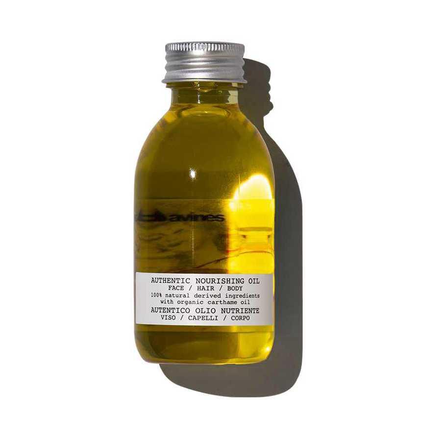 Аутентик — питательное масло Davines