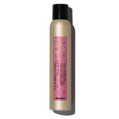 Мерцающий спрей для исключительного блеска волос Davines
