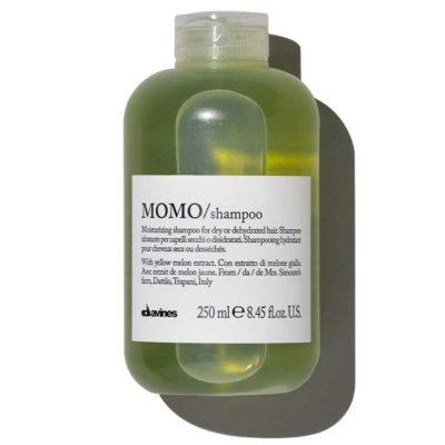 MOMO шампунь для увлажнения волос Davines