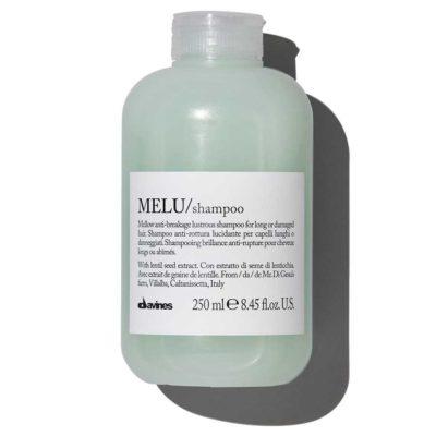 MELU шампунь для предотвращения ломкости Davines