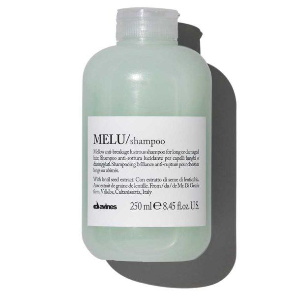 MELU шампунь для предотвращения ломкости