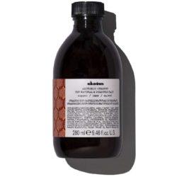 Оттеночный шампунь Alchemic, медь davines