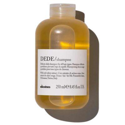 DEDE шампунь для деликатного очищения Davines
