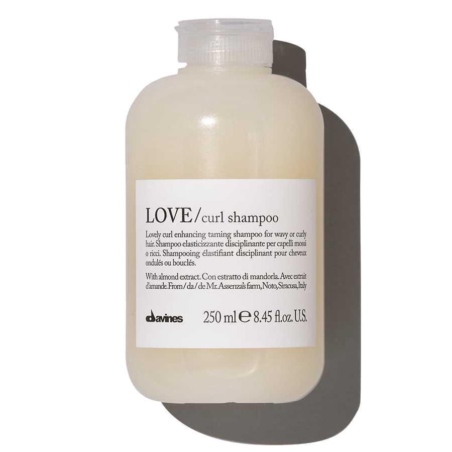 LOVE шампунь для усиления завитка Davines