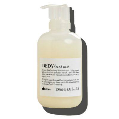 DEDY hand wash деликатное мыло для рук