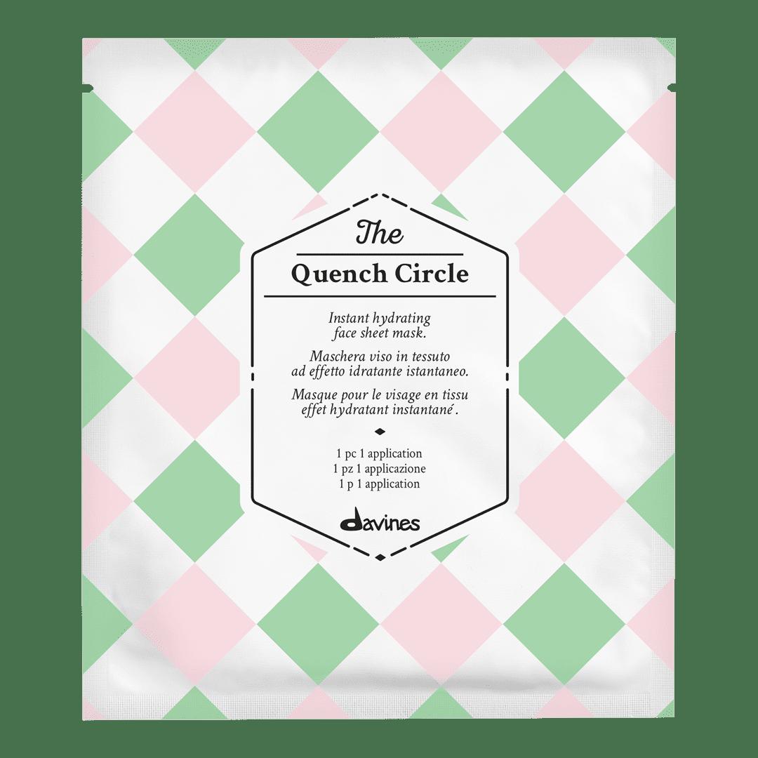 The Circle Chronicles The Restless Circle - Маска-суперфуд для неугомонных волос , объем 50 мл