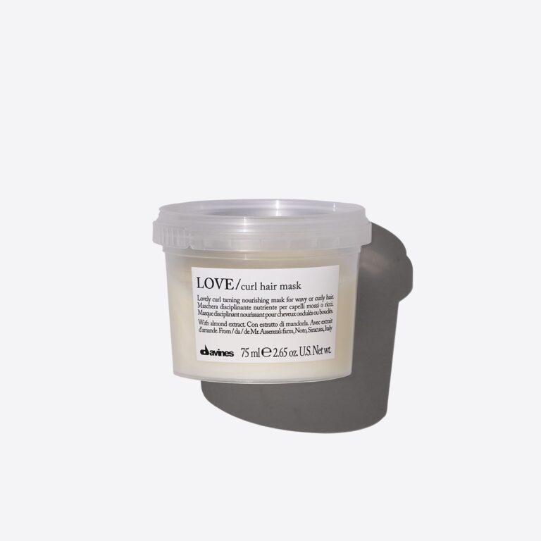 Essential Haircare LOVE Curl Hair Mask - Маска для усиления завитка , объем 250 мл